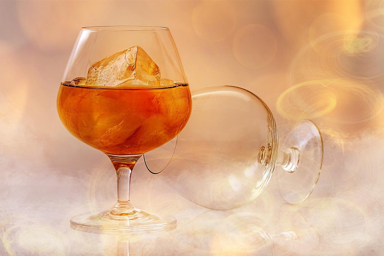 Dárky pro ženy alkohol