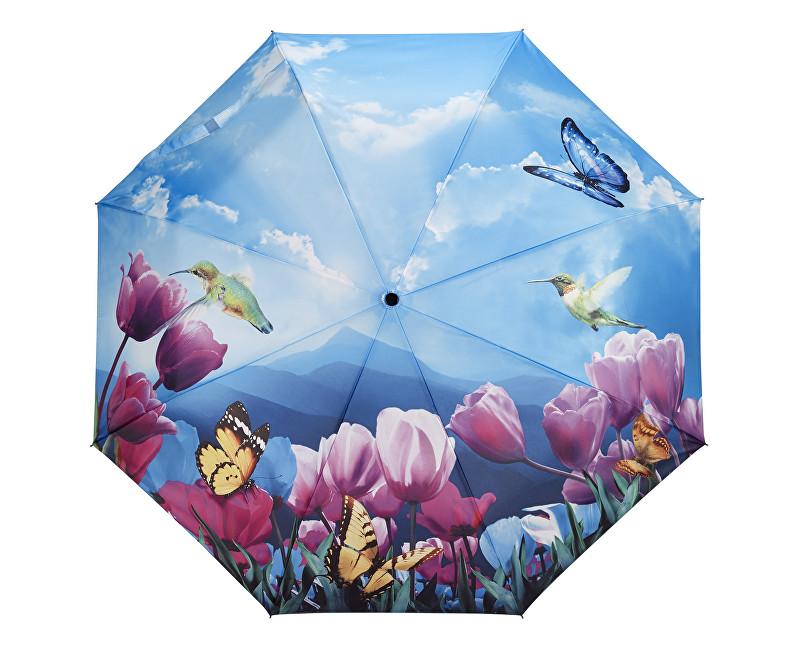 deštník je netradiční dárek