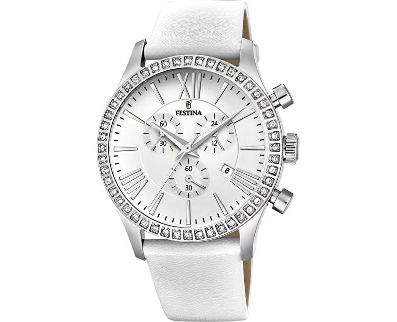 hodinky jako vánoční dárek pro přítelkyni
