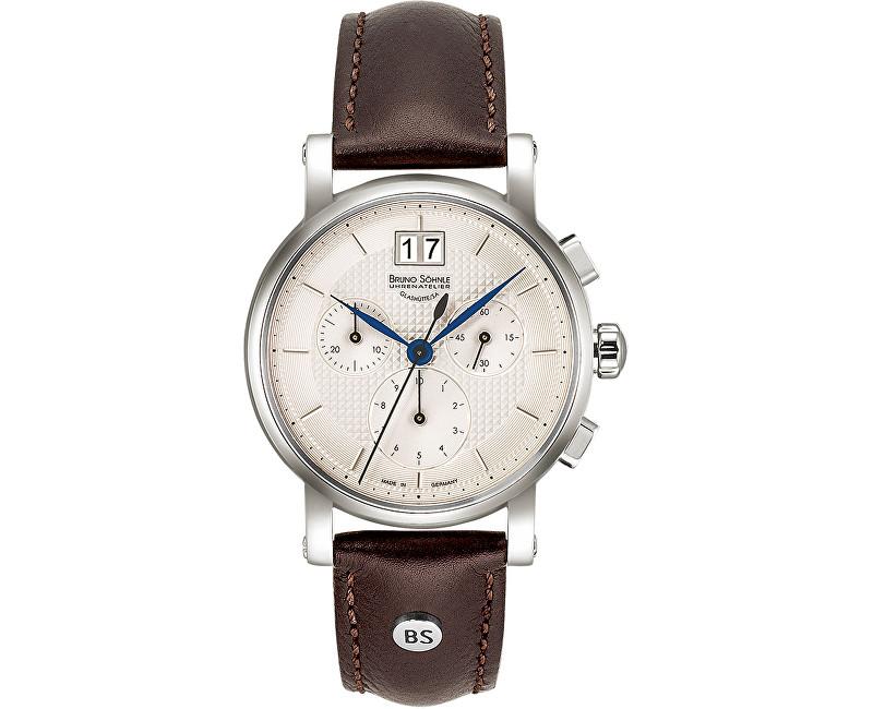 inspiraci můžete najít i mezi luxusním hodinkami