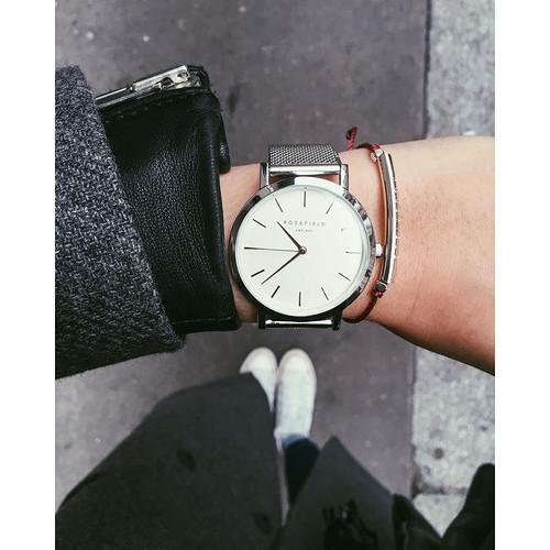 kvalitní ocelová elegance
