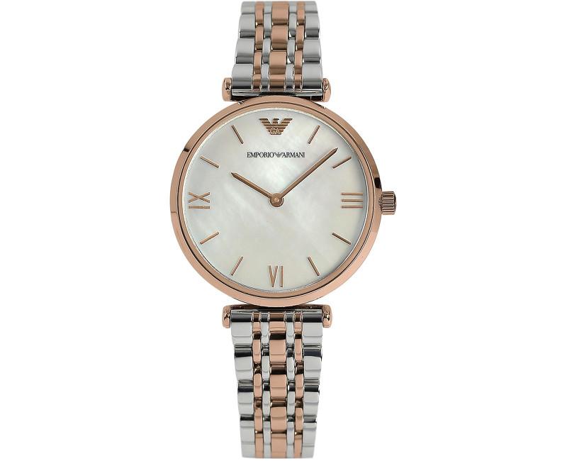 luxusní hodinky k padesátinám pro ženu