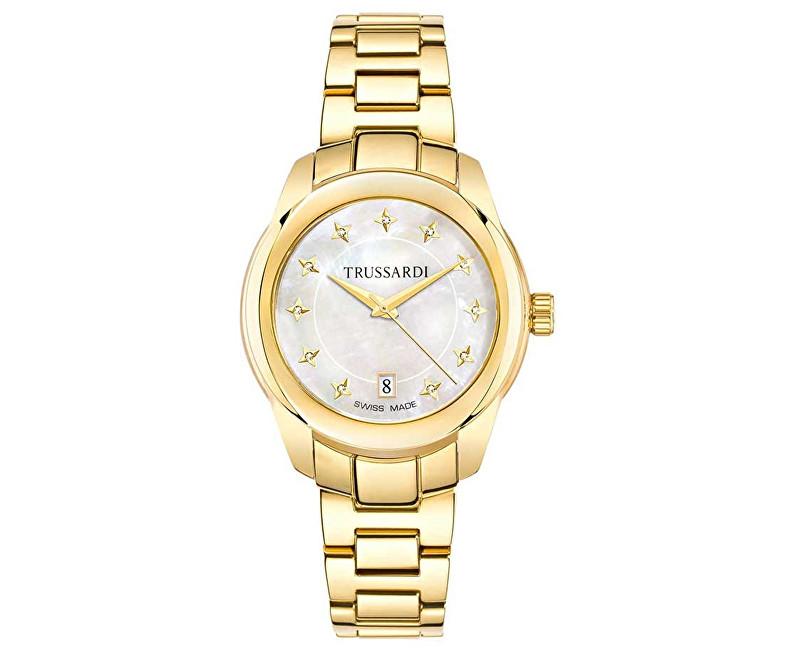 luxusní hodinky pro ženu k promoci