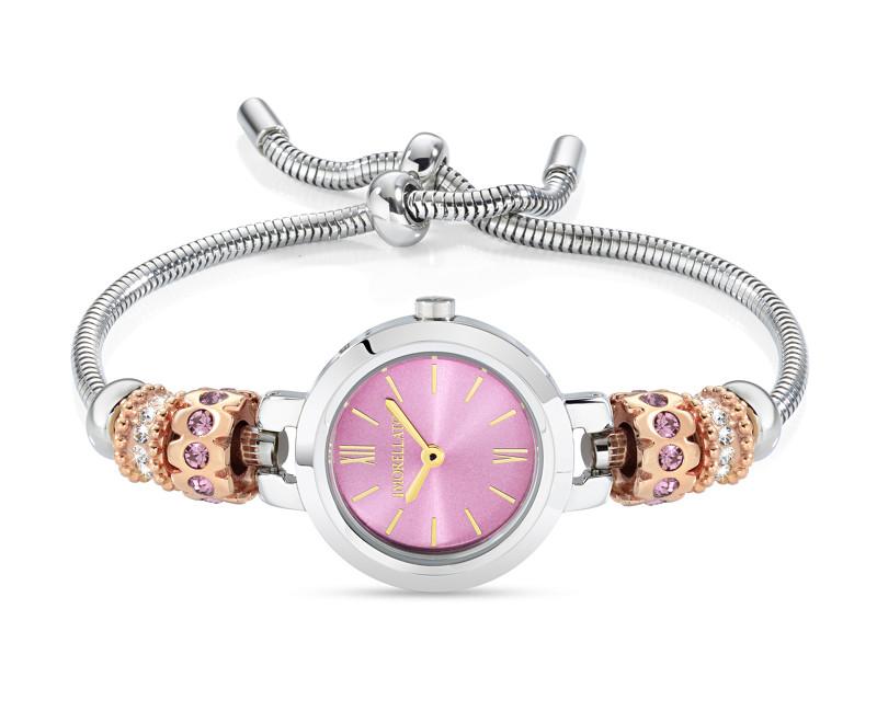 módní hodinky k promoci