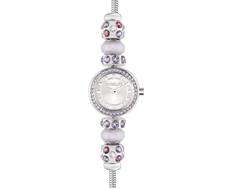 netradiční hodinky jako dárek k 18. narozeninám