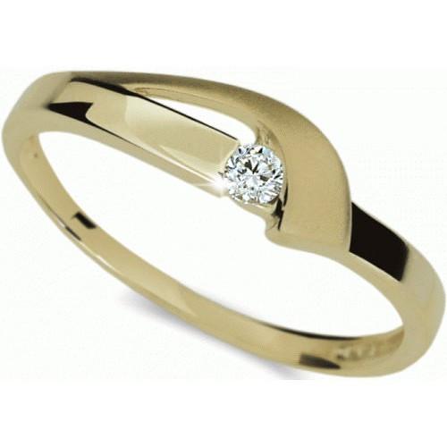 prsten skvělý dárek pro ženu k vánocům