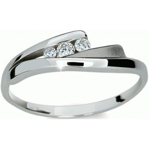 prsten pro ženu k promoci