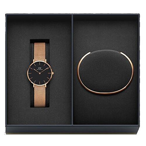 vánoční dárek hodinky