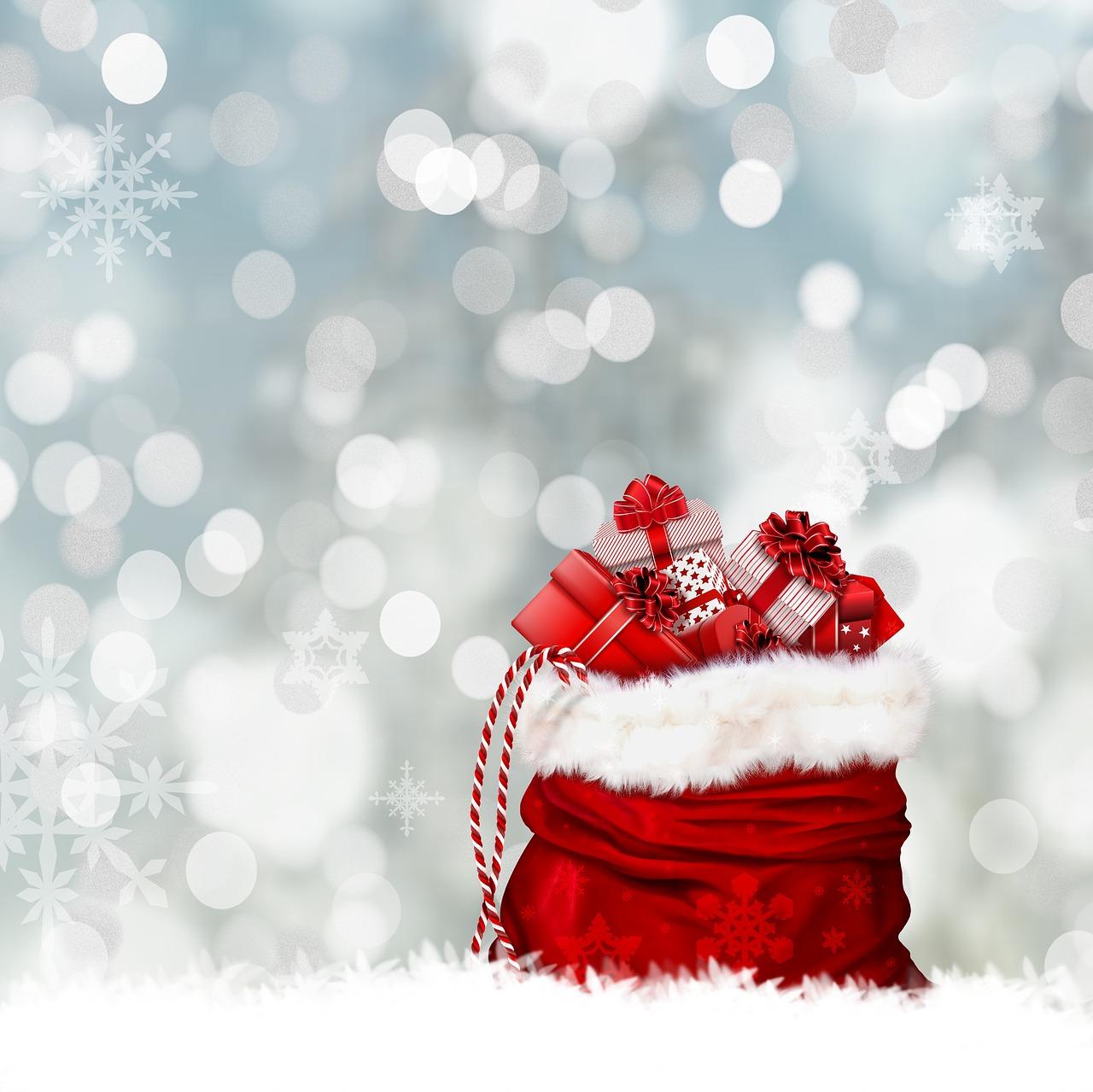 Vánoční tipy pro nerozhodné