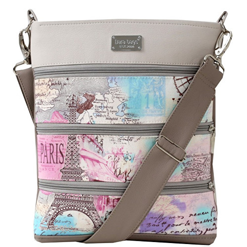 crossbody Dara bags kabelky inspirujte se pro svůj dárek