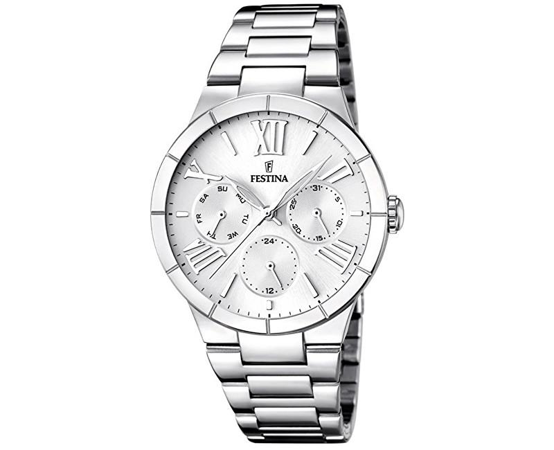 dárek k vánocům pro ženu hodinky