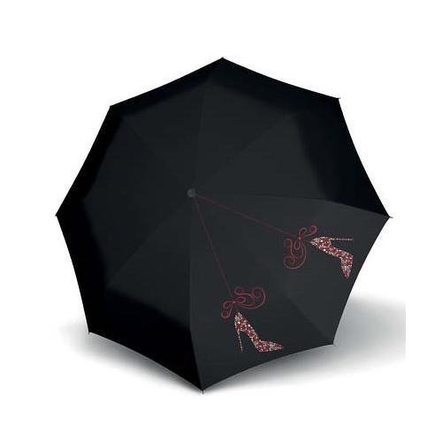 elegantní deštník k 40. narozeninám
