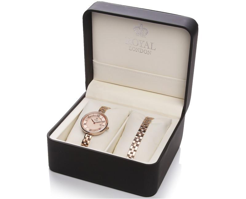 luxusní hodinky k 60. narozeninám