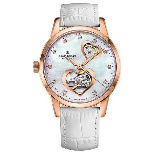 luxusní hodinky skvělý vánoční dárek pro ženy