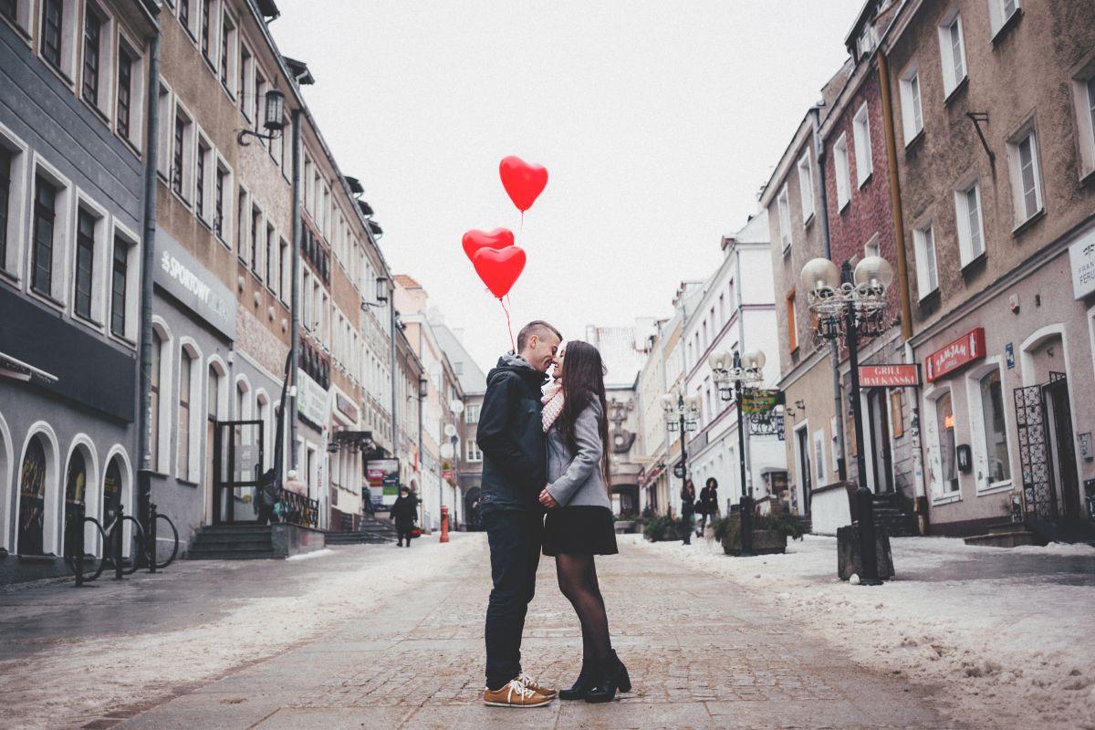 tipy na valentýnský dárek pro ženy
